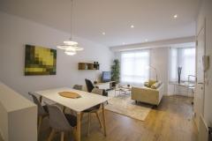 Reforma apartamento coruña