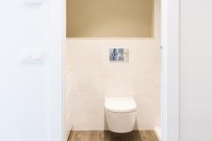 reforma baño en vivienda